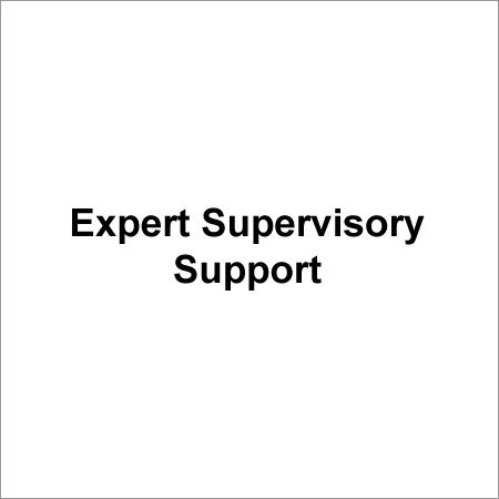 High Pressure Expert Supervisory Support