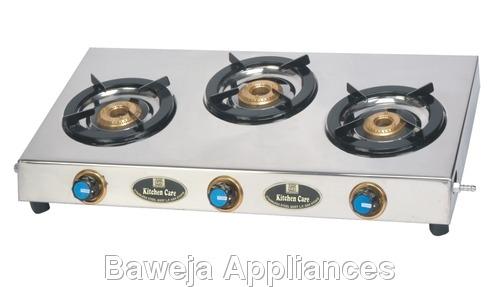 Tripple Cook Gas