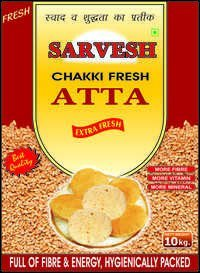 For Sarvesh Atta Packing Bag