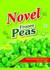 Peas Packing Pouch 200 g