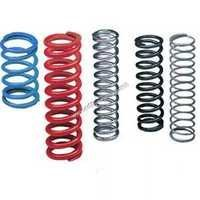 Industrial Helical Coil Spring