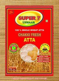 For Super 7 Atta Packing Bag