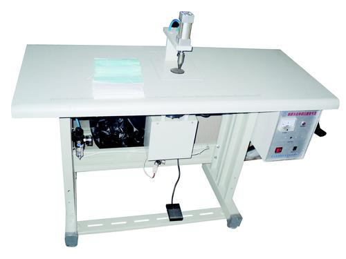 Semi-Auto Mask Welding Machine