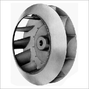 Industrial Fan Impeller