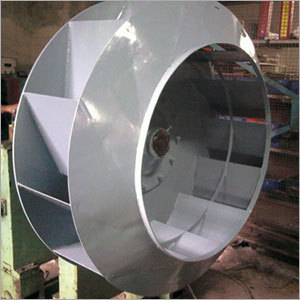 Centrifugal Impeller Balancing Machine