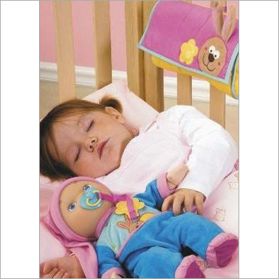 Chicco Kikla My First Doll - Goodnight
