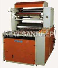 Thermal Water Dual Lamination Machine