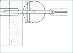 SLOTTED LINK (SCOTCH YOKE)