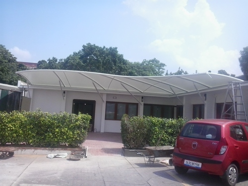Canopies Shade