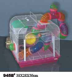Hamster Cage 945 B