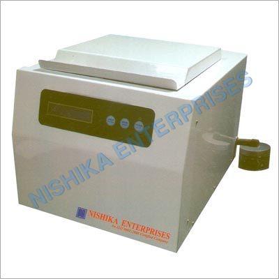 Laboratory Waste Disposal