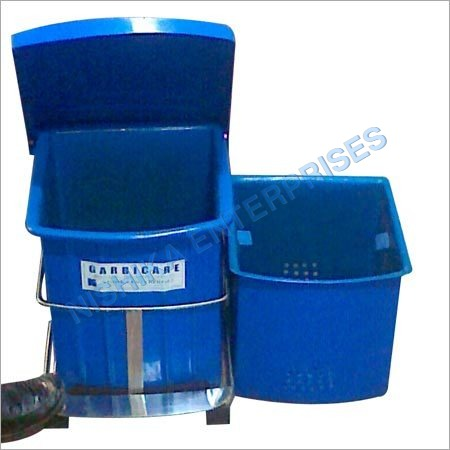Twin Dustbin