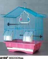 Birds Cage A 102