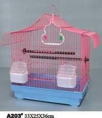 Birds Cage A 203