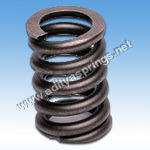 Wire Helical Coil Springs