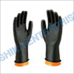 Disposable Hospital Gloves Application: Industry And Home