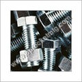 Stainless Steel Heavy Hex Bolt