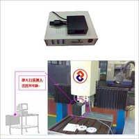 CNC Router 3D Laser Scanner