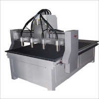 Standard Small Size CNC Engraving Machine
