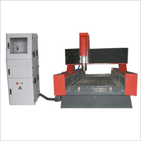 Stone CNC Engraving Machine