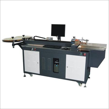 CNC Auto Bender
