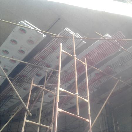 Building Cladding Services