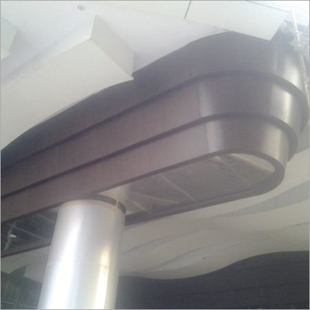 Roof Cladding Services