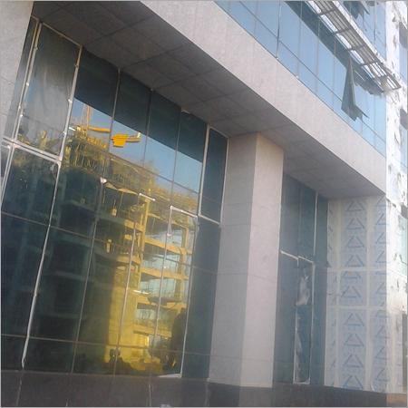 Building Glazing Cladding Services