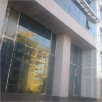 Building Glazing Cladding Services