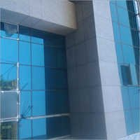 Commercial Stone Cladding
