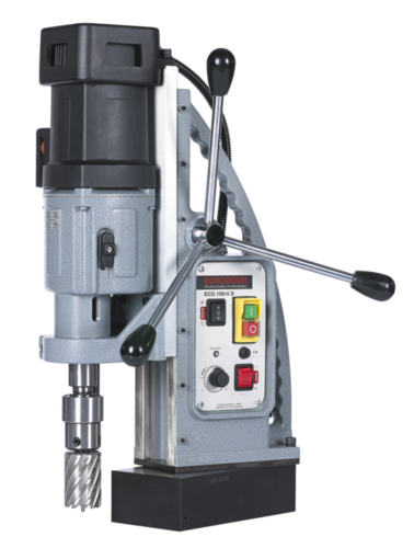 ECO.100/4 D Magnetic Drilling Machine