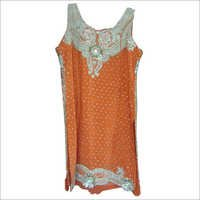 Ladies Readymade Party Wear