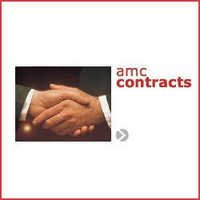 Amc (Annual Maintenance Contract)