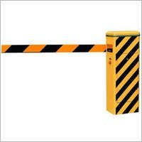 Traffic Control Boom Barrier