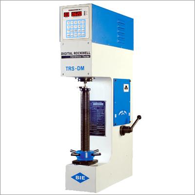 Calibration of Hardness Tester