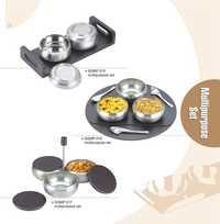 Stainless Steel Multipurpose Sets