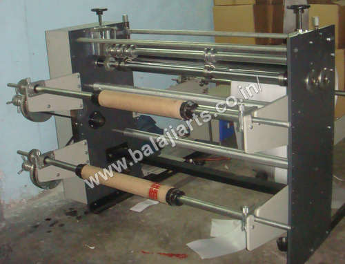 Roll Slitting Machine