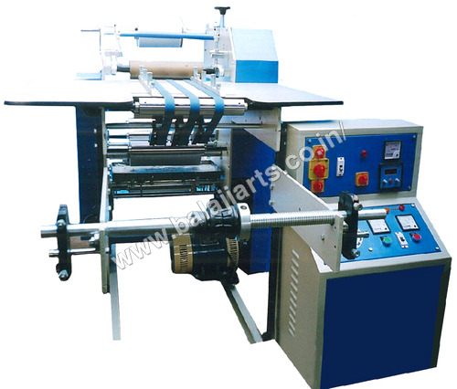 Induction Wad Sealing Machine
