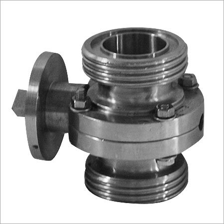 Stainless Steel Control Valves