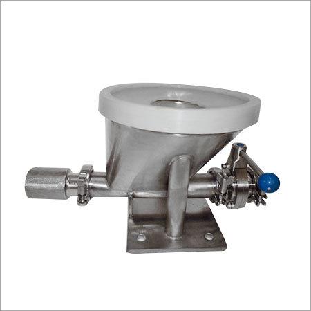 Stainless Steel Flush Valves