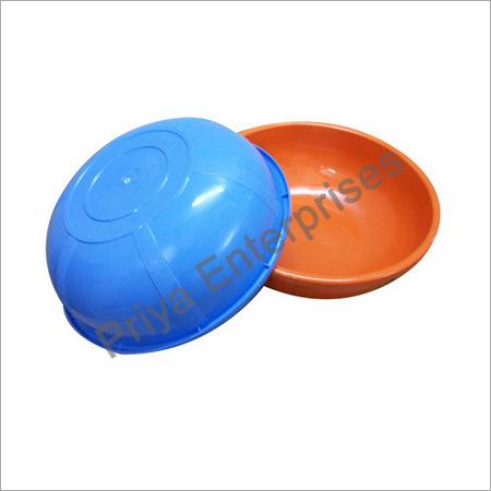 Unbreakable Plastic Tasla