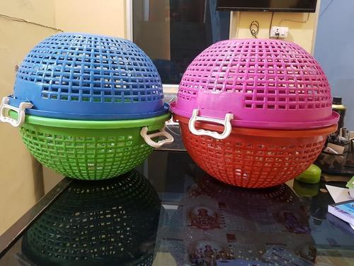 Round Kitchen Baskets