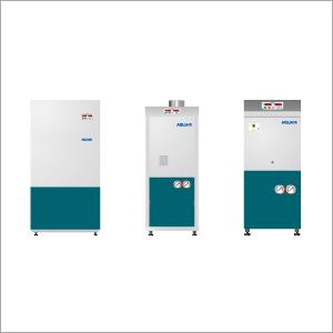 Precision Temperature Control System