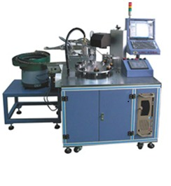 Capacitor Laser Welding Machine