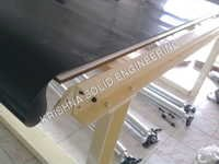 Particle Board Conveyor System