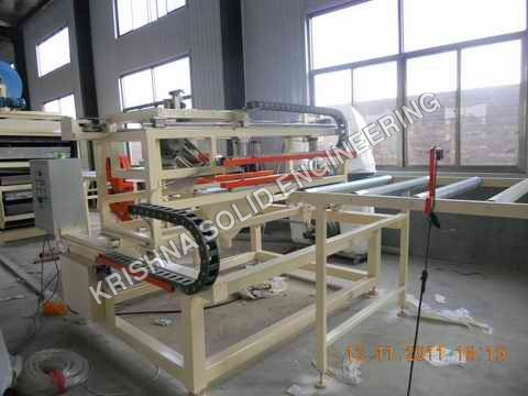 Particle Board Machinery