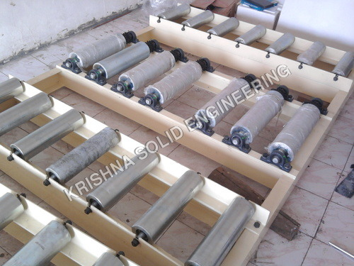Particle Board Conveyor Systems