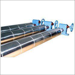 Spreader Roll
