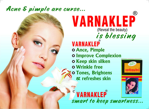 Anti Pimple Cream