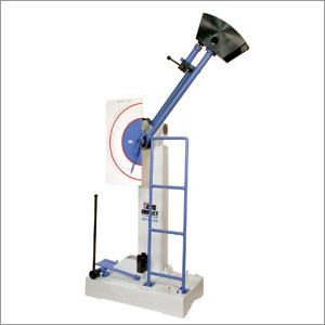 Pendulum Impact Machine